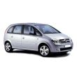 Запчасти Opel Meriva (03-)