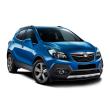 Запчасти Opel Mokka (12-)