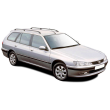 Запчасти Peugeot 406 (95-)