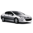 Запчасти Peugeot 407 (04-/08-)