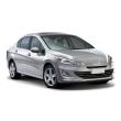 Запчасти Peugeot 408 (10-12/12-)