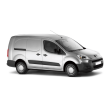 Запчасти Peugeot Partner (08-)