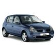 Запчасти Renault Clio (98-08)