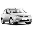 Запчасти Renault Logan (04-)