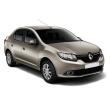Запчасти Renault Logan (13-)