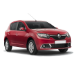 Запчасти Renault Sandero (13-)