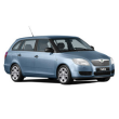 Fabia/Roomster 5J (07-)