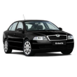 Запчасти Skoda Octavia 1Z / A5 HatchBack (04-) / SuperB (02-08)