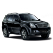 Запчасти SsangYong Rexton 2 (06-)