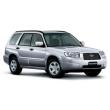 Запчасти Subaru Forester SG (02-07)
