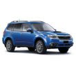 Запчасти Subaru Forester SH (08-)