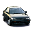 Запчасти Subaru Impreza GC/GF (92-00)