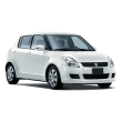 Запчасти Suzuki Swift (04-10)