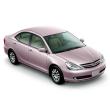 Запчасти Toyota Allion (01-07)