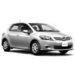 Запчасти Toyota Auris (07-)