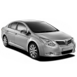 Запчасти Toyota Avensis T270 (08-)