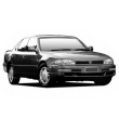 Запчасти Toyota Camry XV10 (91-96)