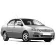 Corolla E120 Sedan / Wagon / Fielder (00-06)