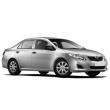 Запчасти Toyota Corolla E140/E150 (06-)