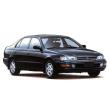 Запчасти Toyota Carina / Corona / Caldina (92-97)