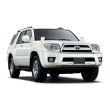 Запчасти Toyota Hilux / Surf (02-)