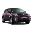 Запчасти Toyota Ist (07-)
