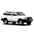 Запчасти Toyota Land Cruiser 100 (98-07)