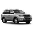 Запчасти Toyota Land Cruiser 200 (07-)