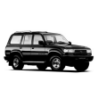 Запчасти Toyota Land Cruiser 80 (90-98)