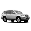 Land Cruiser Prado 120 (02-09)