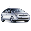 Запчасти Toyota Prius Hybrid NHW20 (03-)