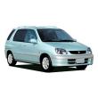 Запчасти Toyota Raum (97-03)