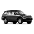 Запчасти Toyota RAV4 (94-00)