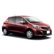 Запчасти Toyota Yaris / Vitz (10-)