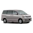 Запчасти Toyota Voxy (01-)