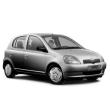 Запчасти Toyota Yaris / Vitz (99-05)