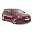 Запчасти Volkswagen Golf 6 (08-12)