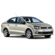Запчасти Volkswagen Polo (09-)