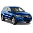 Запчасти Volkswagen Tiguan (08-11)