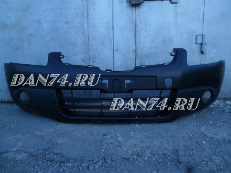 Бампер передний Nissan Qashqai J10 (07-) без омывателей | Ниссан Кашкай | 4100 руб. | NAQ01-23120/NAQ0123120/DT6500000-0100/DT65000000100 [ Оригинал: 62022-JD10H/62022JD10H ]