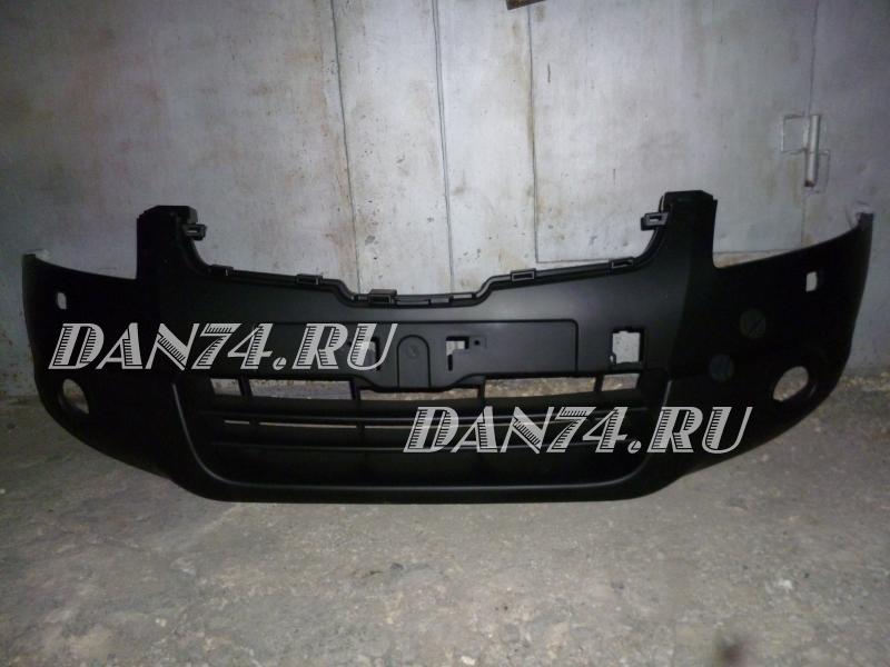Бампер передний Nissan Qashqai J10 (07-) под омыватели | Ниссан Кашкай | 4100 руб. | NAQ01-23210/NAQ0123210/DS04256BBN [ Оригинал: 62022-JD00H/62022JD00H ]