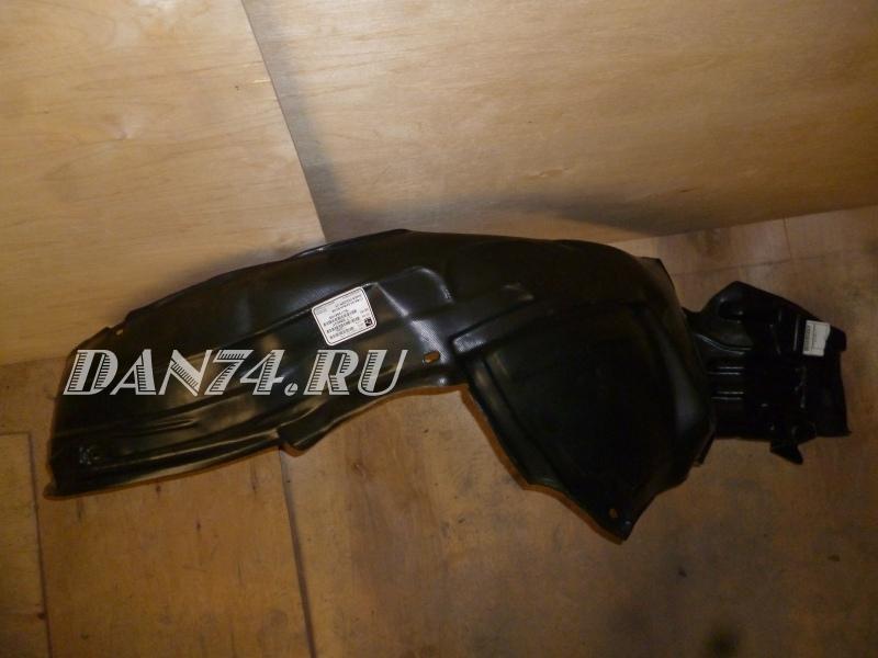 Локер / Подкрылок Subaru Outback (98-03) левый передний | Субару Аутбек | 900 руб. | SB11012AL
